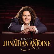 Jonathan Antoine: Tenore