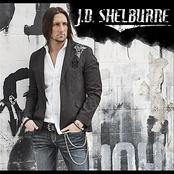 J.D. Shelburne: Farmboy