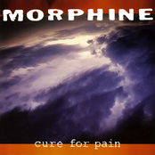 Morphine - Cure For Pain Artwork