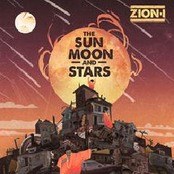 The Sun Moon And Stars - EP