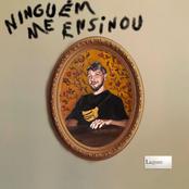 NINGUÉM ME ENSINOU - Single