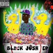 Black Josh EP