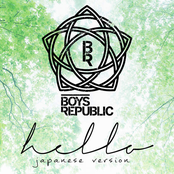 Hello (Japanese Version)