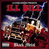 La Coka Nostra Presents Ill Bill: Black Metal