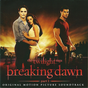 The Twilight Saga - Breaking Dawn - Part 1