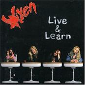 Vixen: Live & Learn