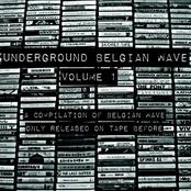 Underground Belgian Wave Volume 1