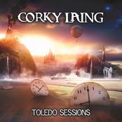 Corky Laing: Toledo Sessions