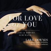 Lara Downes: For Love of You