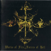 Works Of Fire, Forces Of Hell (Live In Stockholm 2005)