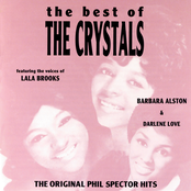 The Crystals: The Best Of The Crystals