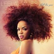 Leela James: Fall for You