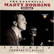The Essential Marty Robbins: 1951-1982