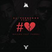 El Perdedor (feat. Yandel) [The Remix]