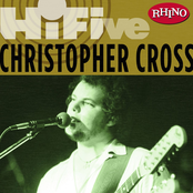 Christopher Cross: Rhino Hi-Five: Christopher Cross