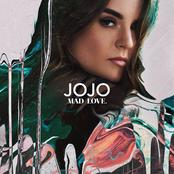 Jojo: Mad Love. (Deluxe)