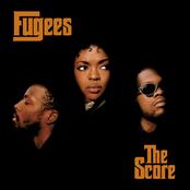 Fugees - The Score Artwork
