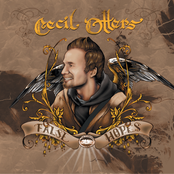 Cecil Otter's False Hopes