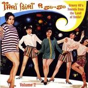 Thai Beat A Go-Go Vol.2