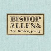 Choose Again by Bishop Allen