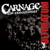Carnage The Executioner: The Ultimatum