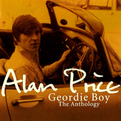 Geordie Boy: the Anthology