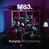 Hurry Up, We're Dreaming (Disc 2)