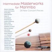 Betsy Jolas: Intermediate Masterworks for Marimba