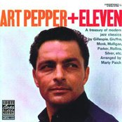Four Brothers by Art Pepper