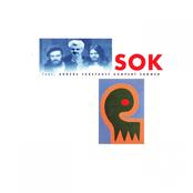 SOK (Hermann Anders, Helmut Forsthoff, Ulrich Gumpert, Guenter Sommer)