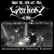 Summoning Of Infernal Legions (EP)