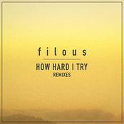 How Hard I Try (Remixes)