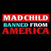 Madchild Banned in America EP