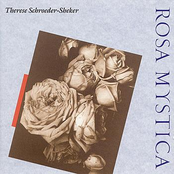 David Lockington: SCHROEDER-SHEKER, Therese: Rosa Mystica