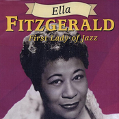 First Lady Of Jazz