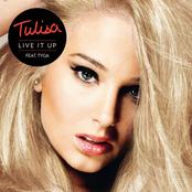 Live It Up (feat. Tyga) [Remixes] - EP