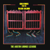 Creatures From the Black Saloon