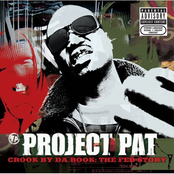 Crook By Da Book (The Fed Story)