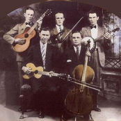 prince albert hunt's texas ramblers