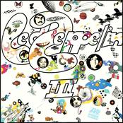 Led Zeppelin - Led Zeppelin III Artwork
