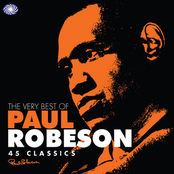 The Very Best Of Paul Robeson