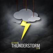 Jeff Ross: Thunderstorm