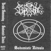 Sodomistic Rituals (Demo)