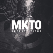Superstitious - Single