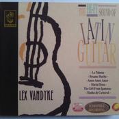 The Hi-Fi Sound Of Latin Guitar