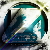 Spectrum (Radio Mix)