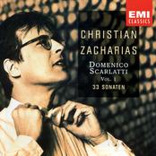 Christian Zacharias: Scarlatti, D.: 33 Piano Sonatas