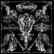 Permafrost/Menneskerhat/Annihilation666 Split