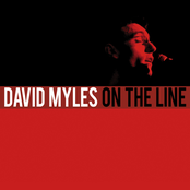 David Myles: On The Line