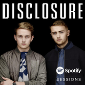 Spotify Sessions (Live from Bonnaroo 2014)